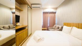 Best Studio at Grand Kamala Lagoon Apt By Travelio