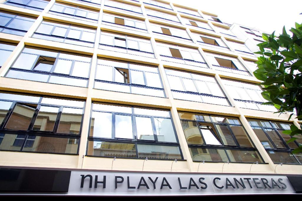 More about NH Playa las Canteras