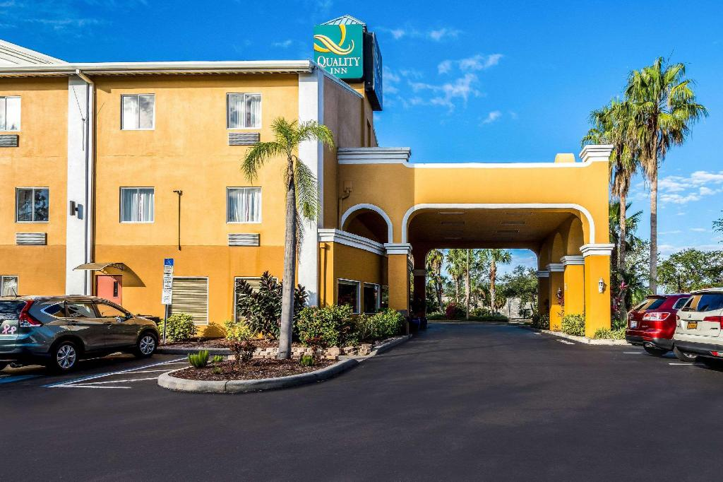 More about Quality Inn Sarasota I-75
