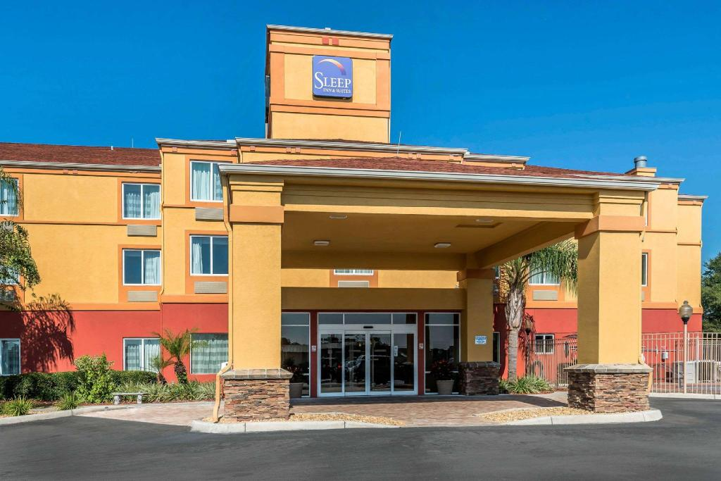 Sleep Inn and Suites Ocala - Belleview