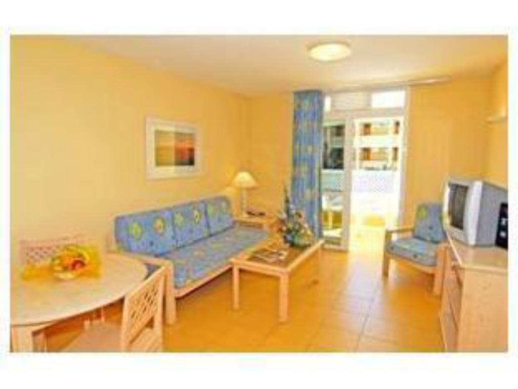 Apartament (2 Adults + 2 Infants) Jardín Del Atlántico