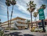 Quality Inn Anaheim North