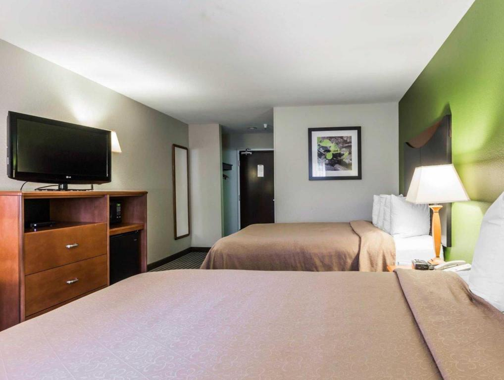 Veure totes les 31 fotos Quality Inn and Suites Birmingham - Highway 280