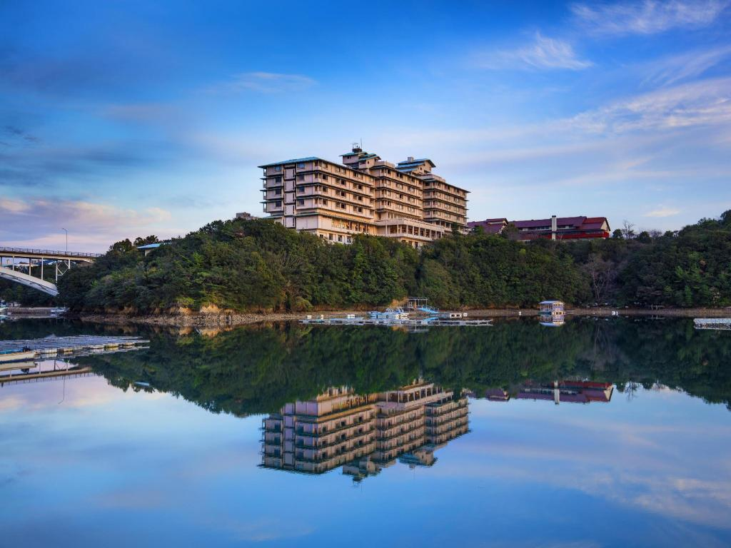 More about Shima Kanko Hotel The Classic