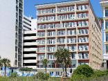 3 Palms - Oceanfront Myrtle Beach