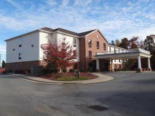 Country Hearth Inn & Suites - Lexington