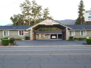 Mountain View Inn Yreka