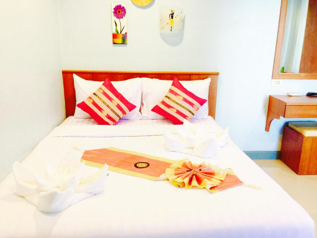 Unterkunft von innen Rooms by Phuket Rent It