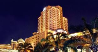 Flexistay Studio Resort Suites at Sunway Pyramid Hotel Tower