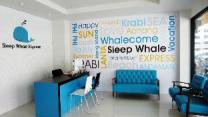 Sleep Whale Express Hotel