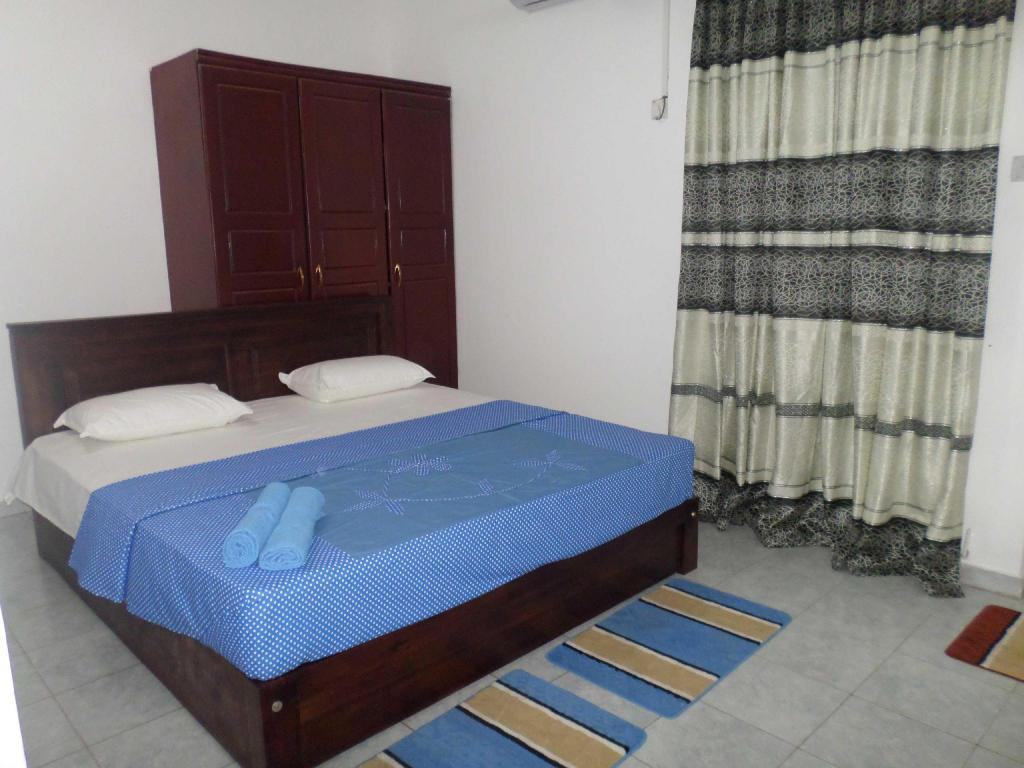 Double Room A/C - Cama Hotel Relax-On