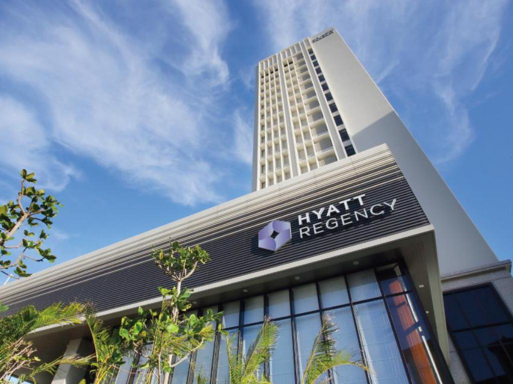 More about Hyatt Regency Naha Okinawa