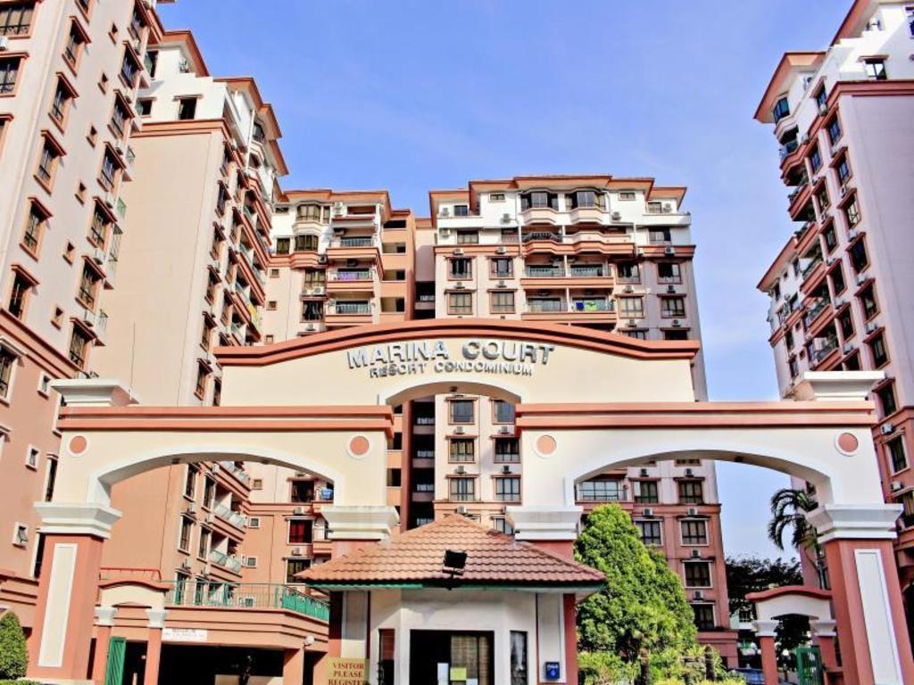 Kk Vacation Apartments Marina Court Resort Inium