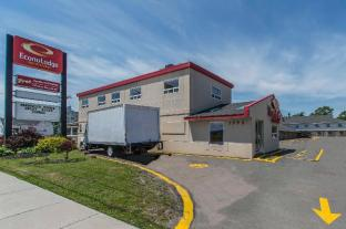 Econo Lodge Inn and Suites Moncton
