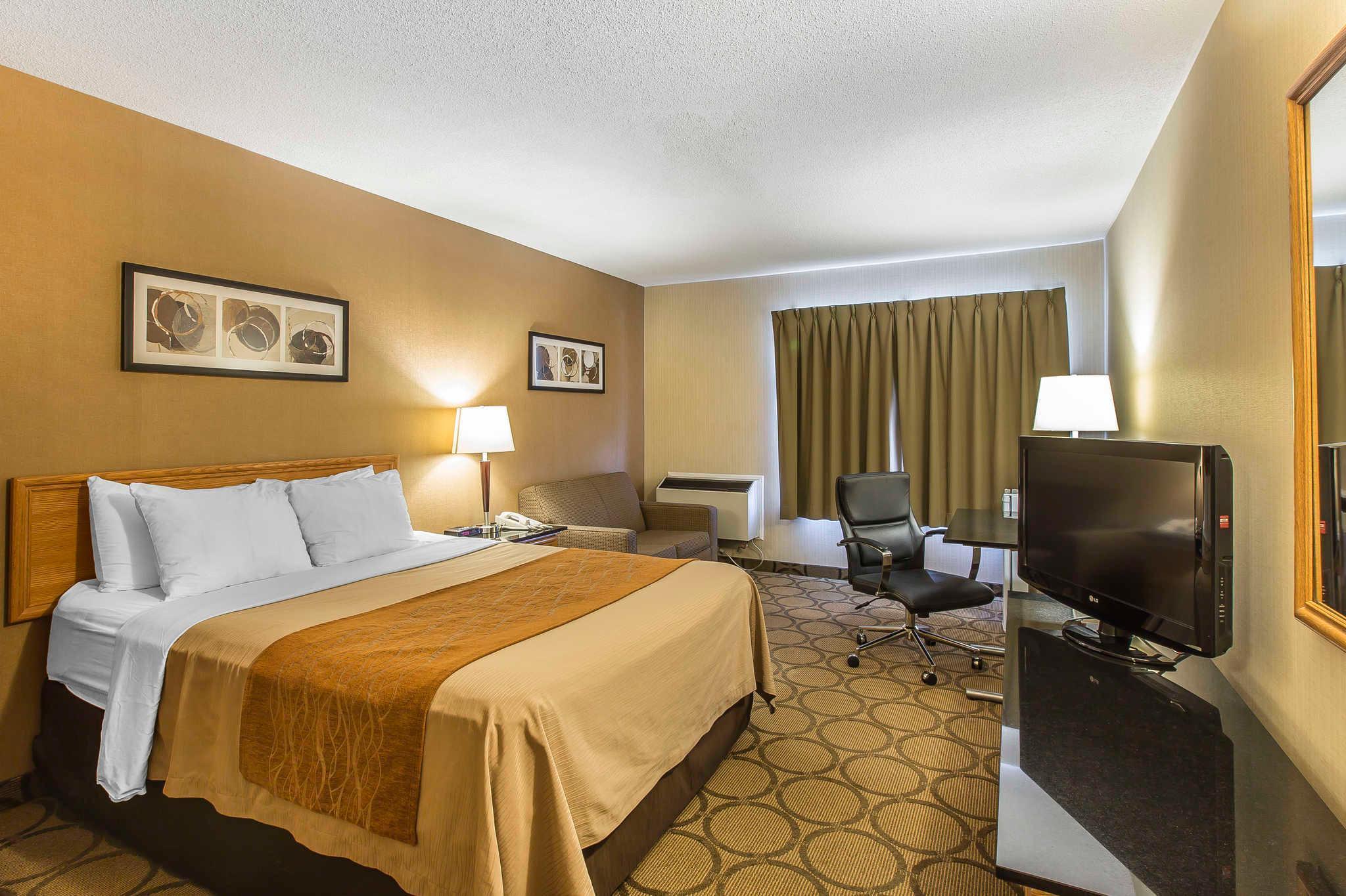 Comfort Inn In Corner Brook Room Deals Photos Reviews