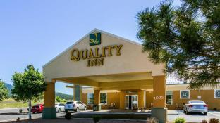 Quality Inn Near Grand Canyon Williams