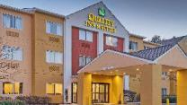 Quality Inn and Suites Birmingham - Highway 280
