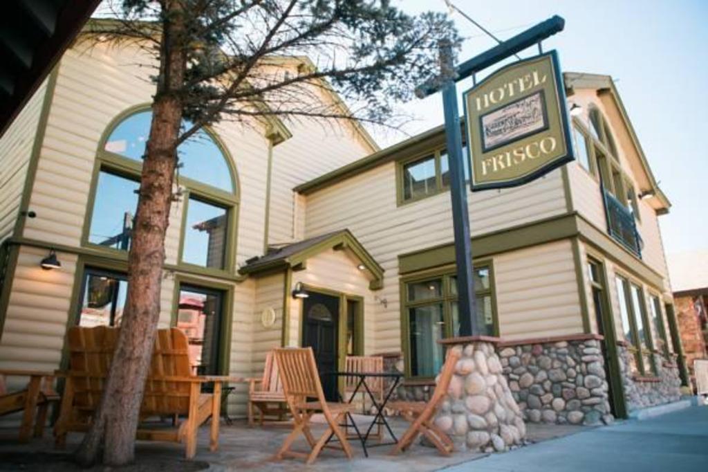 Hotel Frisco Colorado Frisco Co 2020 Updated Deals 89 Hd Photos Reviews