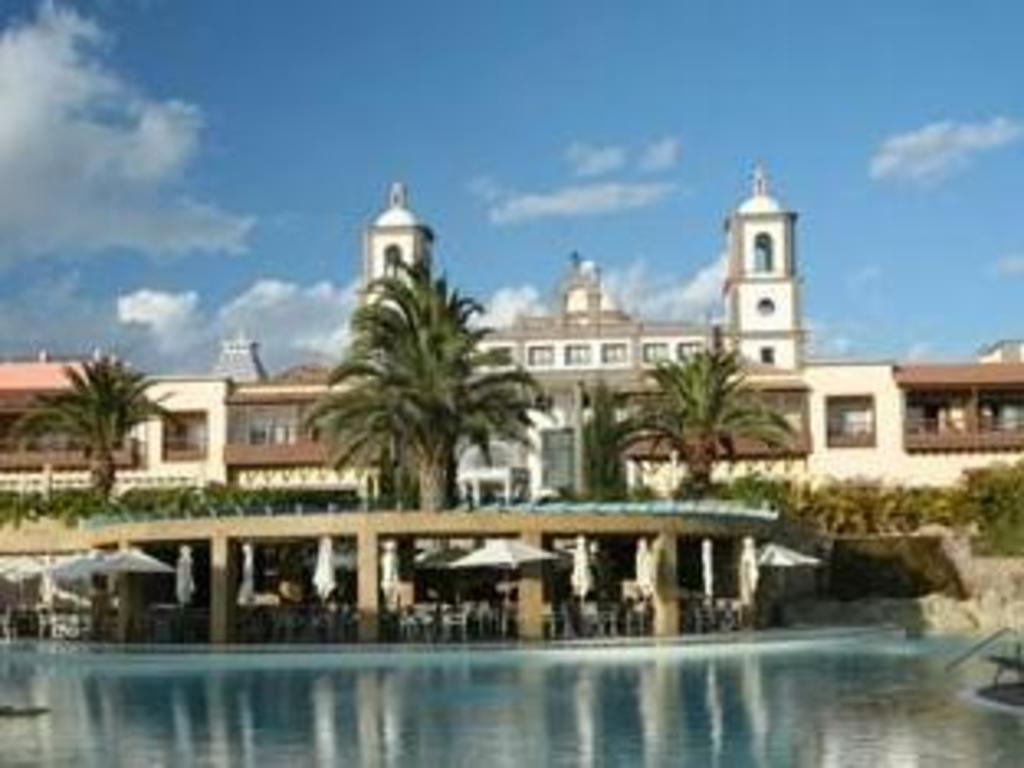 Lopesan Villa Del Conde Resort And Corallium Thalasso Reviews
