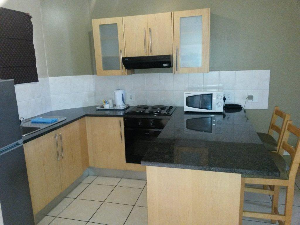 1 Bedroom Standard - Kitchen Airport Inn and Suites