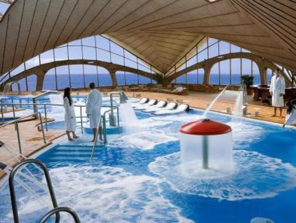 Gloria Palace San Agustin Thalasso & Hotel in Gran Canaria