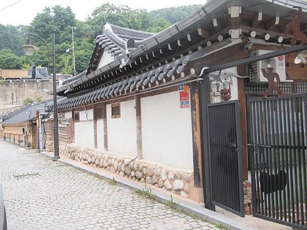 Chaewoon Hanok Guesthouse