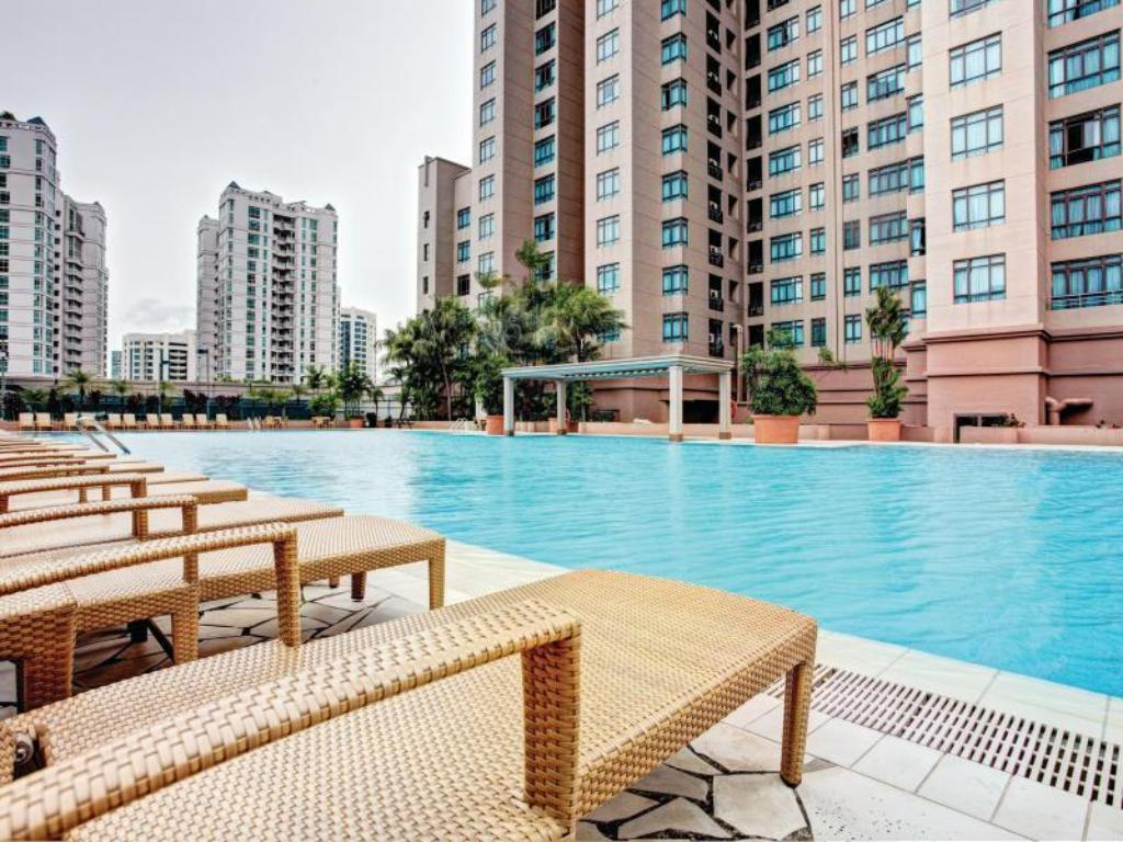 Best Price on Great World Serviced Apartments in Singapore ...