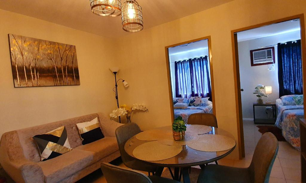 More about Mika's Crib 2BR condo Unit (Marina Spatial) w/Wifi