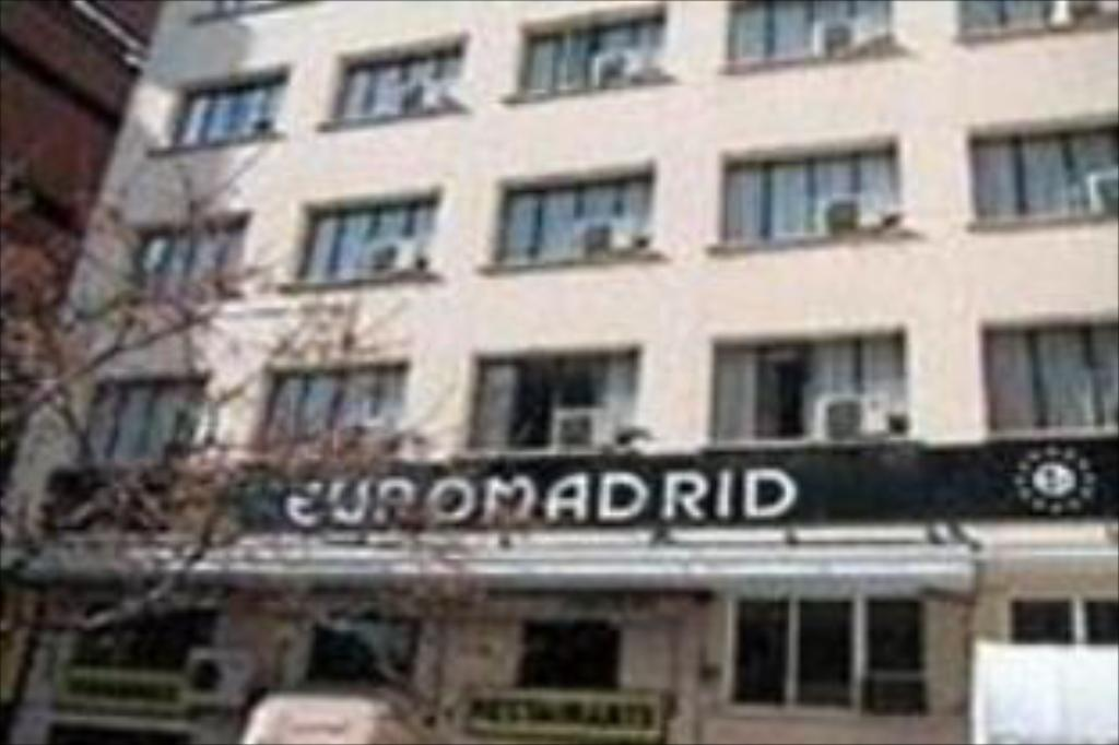 More about Madrid Motion Hostels