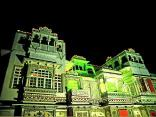 Shree Jagdish Mahal Heritage Hotel