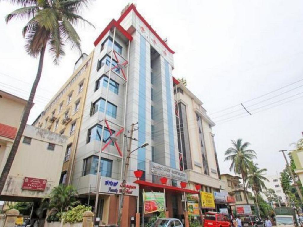 Chetan International Hotel