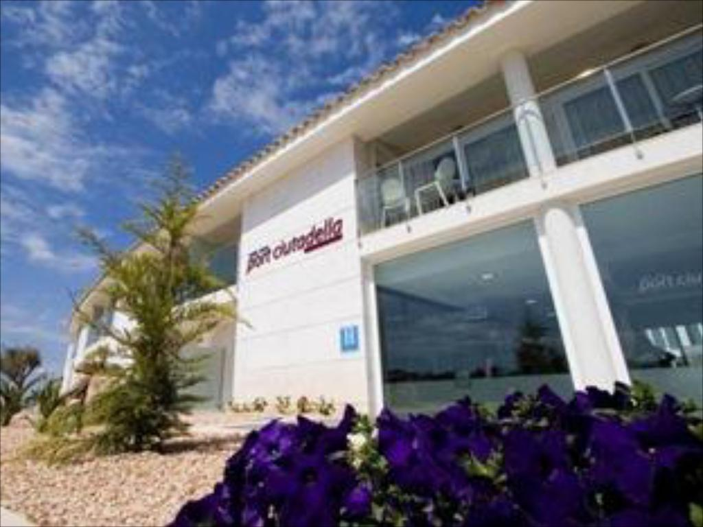 Hotel Port Ciutadella In Menorca Room Deals Photos Reviews