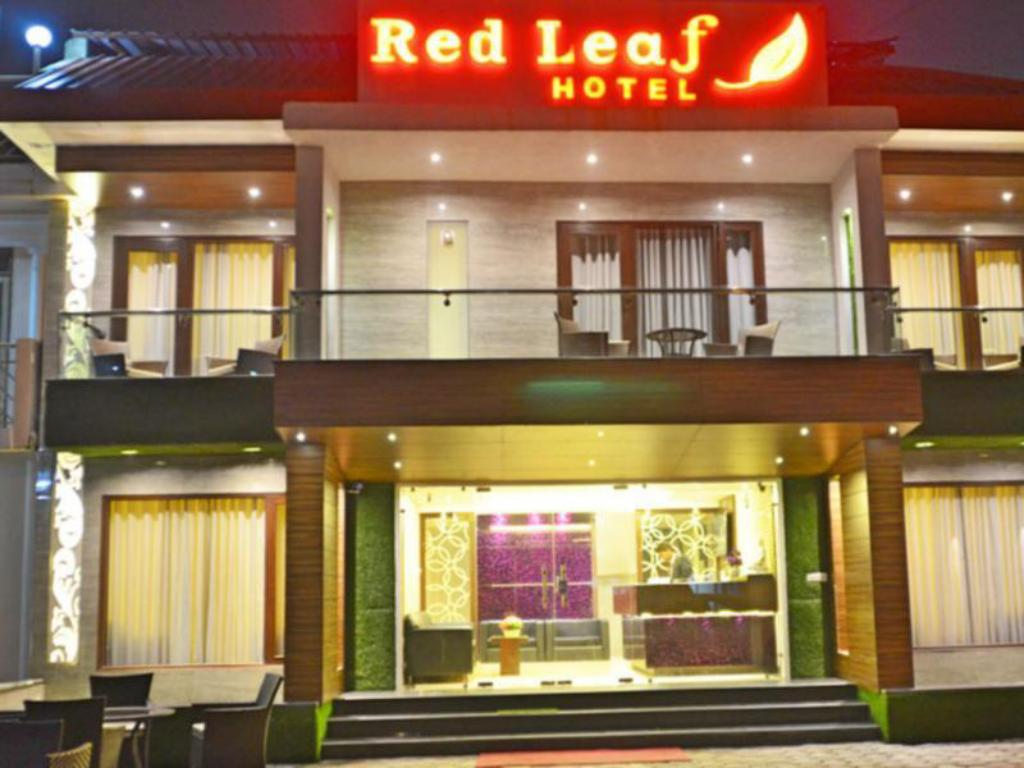More about Red Leaf Hotel