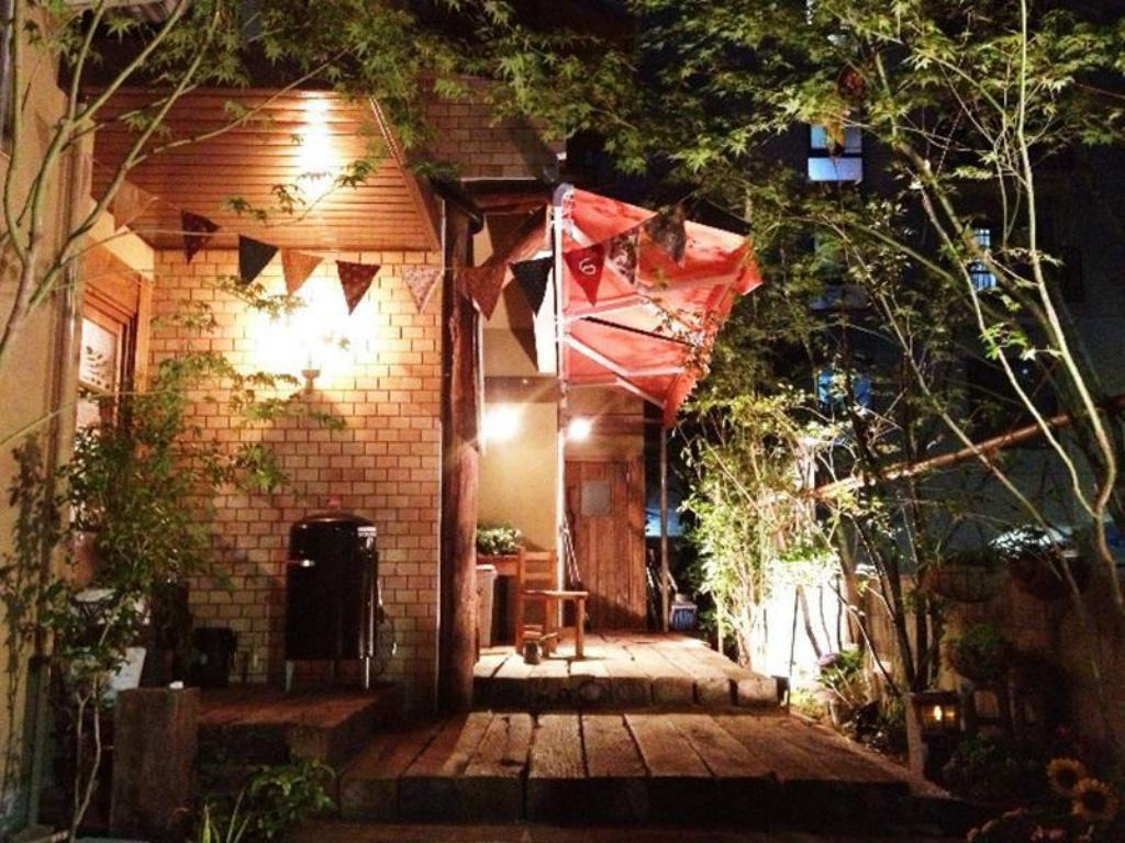 More about Hiroshima Guest House Roku