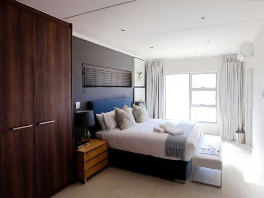 Best Price On The Epic Luxury Hotel Apartments In Johannesburg