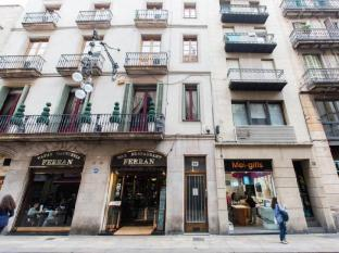 N24 The Street Apartments Barcelona​