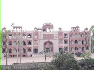 Red Fort Heritage Hotel