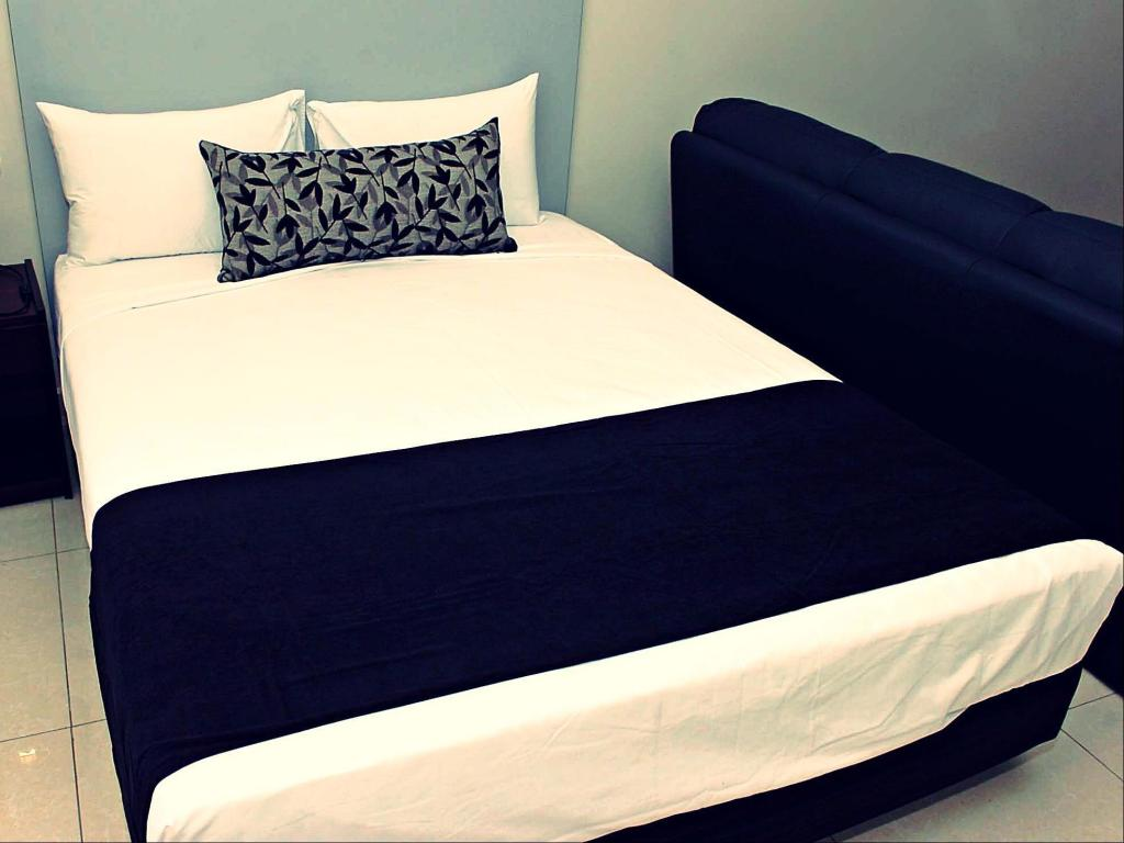 Standard Studio Apartment - Bed Citi Serviced Apartments and Motel