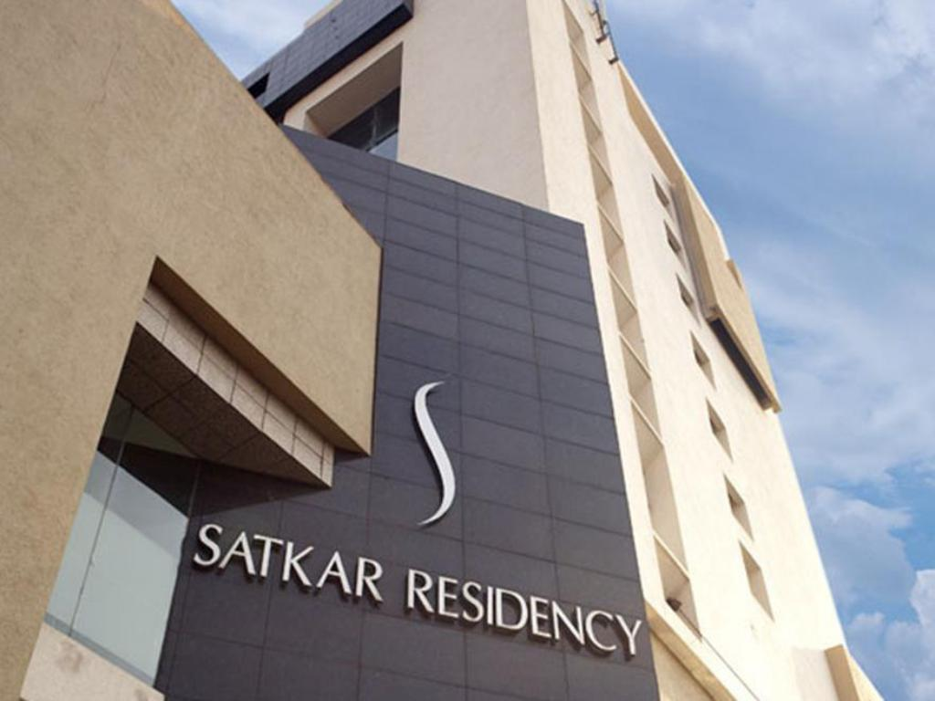 More about Satkar Residency