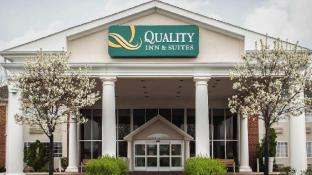 Quality Inn & Suites St Charles -West Chicago