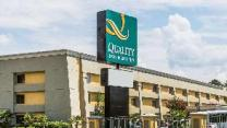Quality Inn & Suites Atlanta Airport South