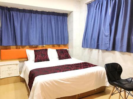 Double Room - Bed Dadol Hotel