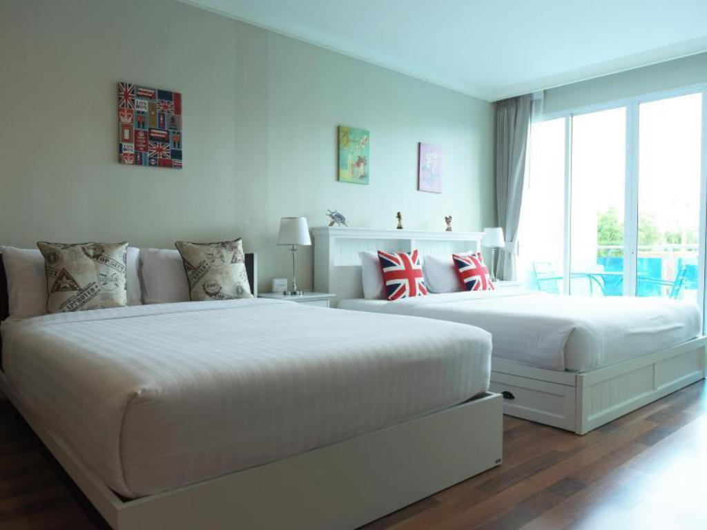Studio Room My Resort Huahin By Grandroomservices