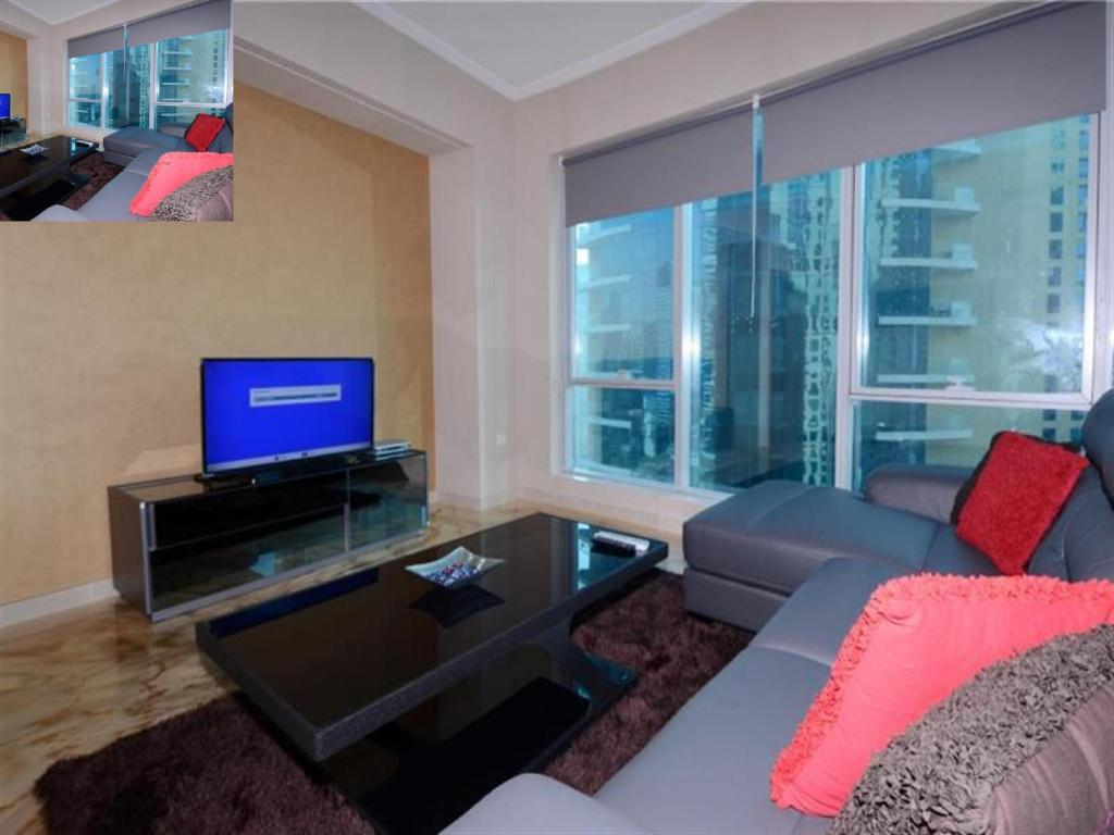 One Bedroom Apartment - Guestroom Better Stay - Marina Promenade-Beauport Apartment
