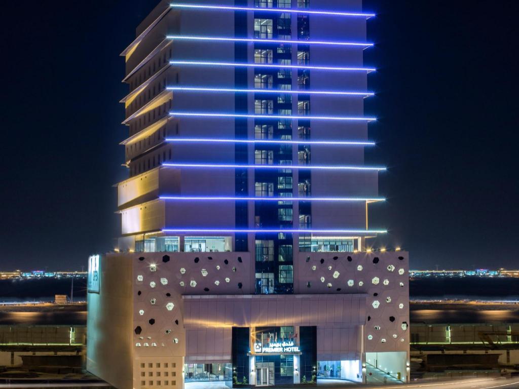 More About Atiram Premier Hotel