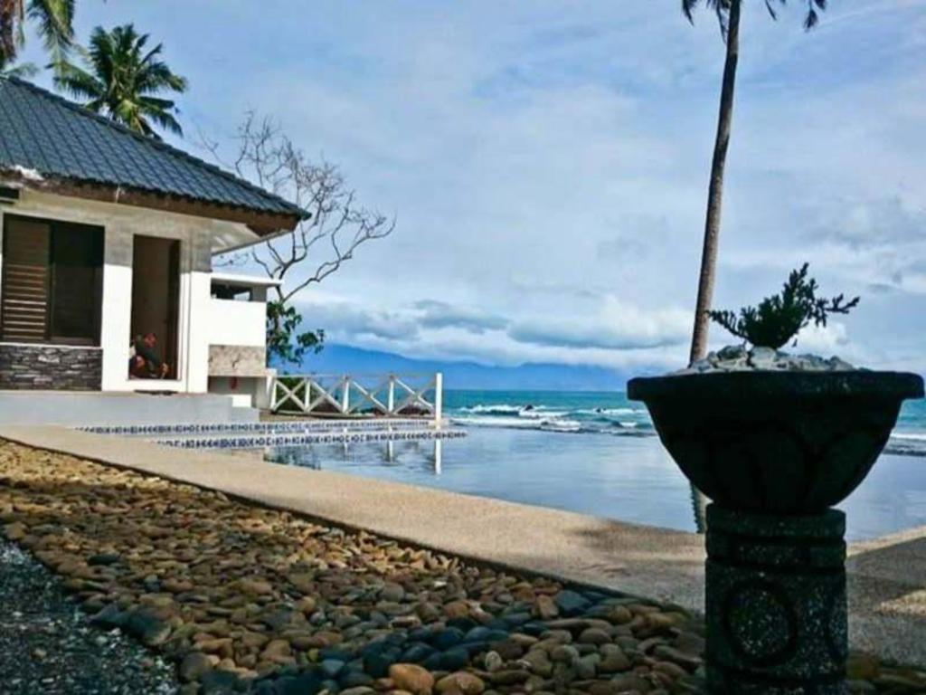 La Aniao Beach Resort