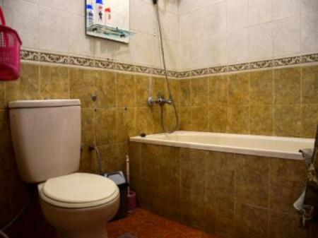 Bathroom Monjali Homestay