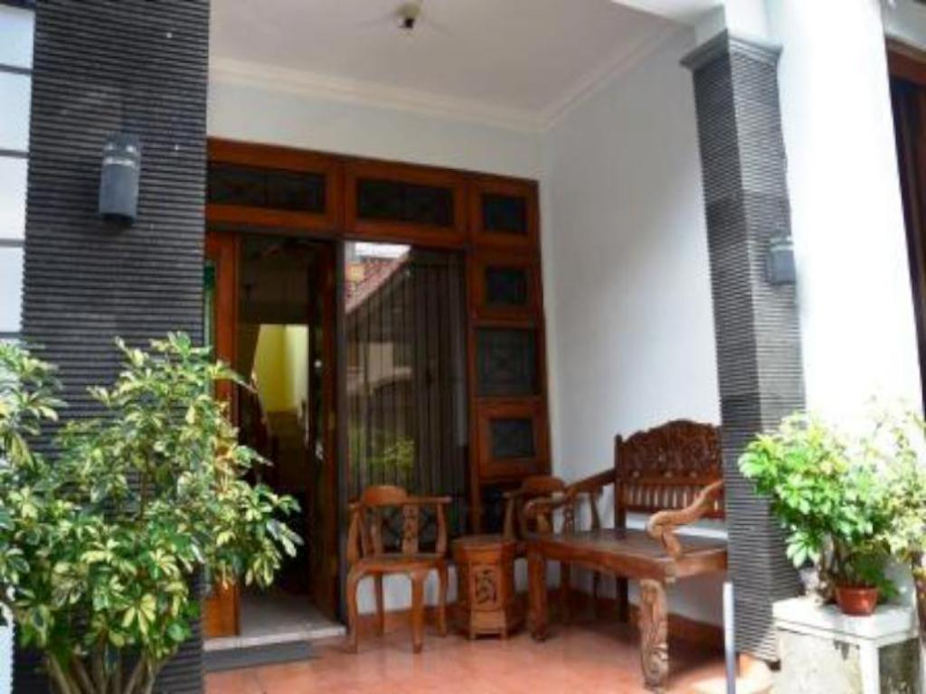 More about Monjali Homestay