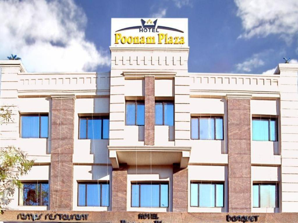 More about Hotel Poonam Plaza