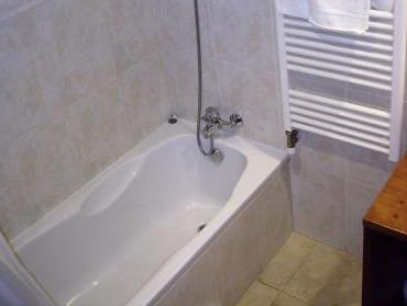 Apartament Doble - 2 Adults (Double Apartment (2 adults))